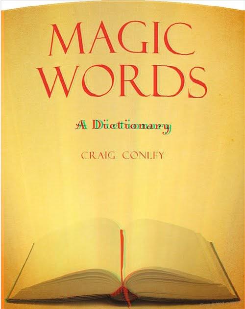 List of Magic Spells