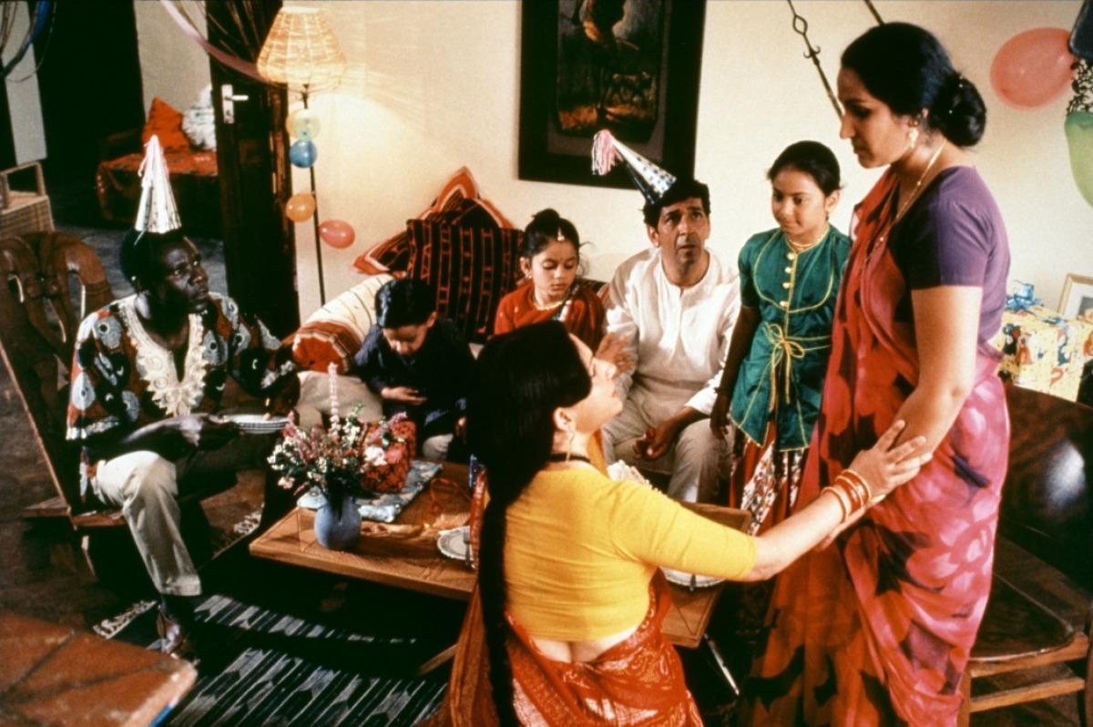 In family 1991 - 1 5