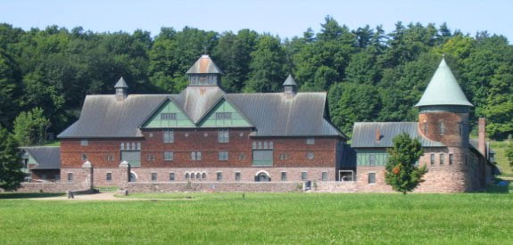 TruexCullins Blog: Top Five: Local Architectural Attractions