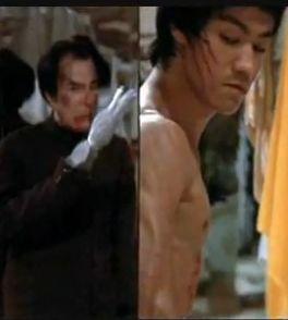 Spirited Bruce Lee: Enter the Dragon Lesson