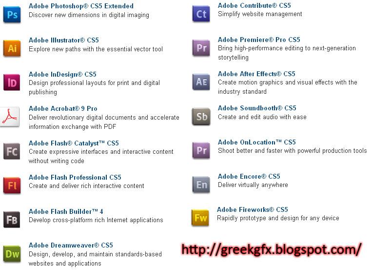 adobe flash cs5 product key