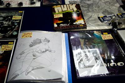 Darna, Metro Comic Con 2009