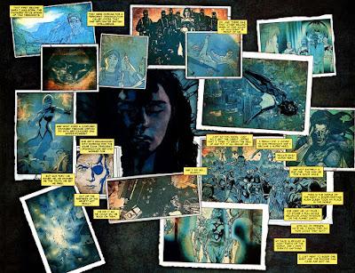 Spider-Woman #1: Jessica Drew's origin