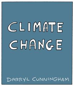 Darryl Cunningham Investigates: Climate Change