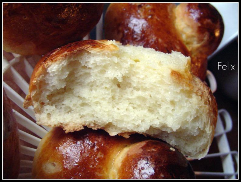 Ricetta Brioches Senza Glutine.Pasta Brioche Senza Glutine Un Cuore Di Farina Senza Glutine