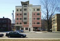 Zavos Architecture, Dantes Partners, Hamel Builders, VIDA senior housing, Washington DC