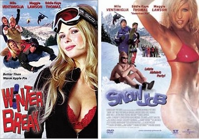 Snowboarding Movie Database All Of Hollywoods Snowboard Movies Illicit Snowboarding