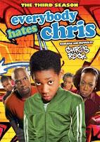 Séries 3gp - Todo Mundo Odeia o Chris