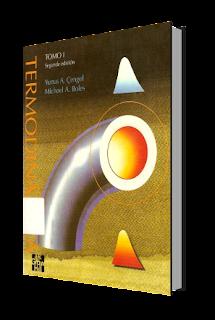 libro termodinamica yunus cengel tomo 2
