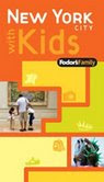 New York City with Kids by Meryl Pearlstein