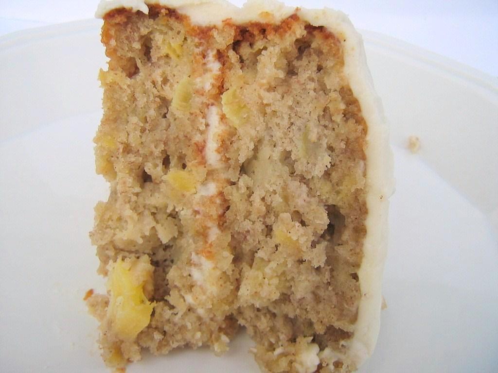 Une Gamine Dans La Cuisine: Hummingbird Cake
