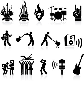 Gêneros Musicais: Rock Gospel? Existe isso?
