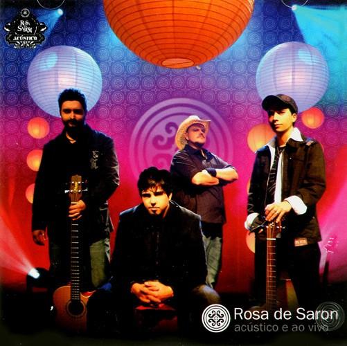 cd rosas de saron 2010 para