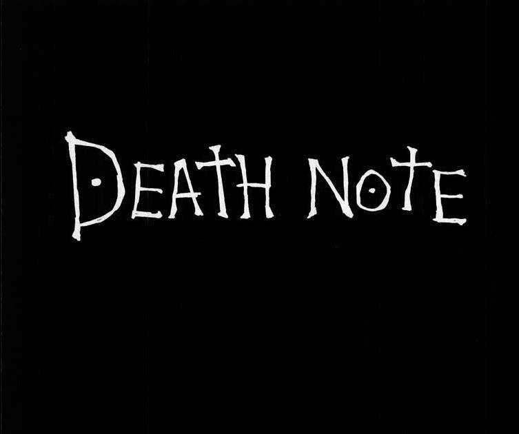 """NIko_toy: Death Note Instrucciones De Uso """"Spanish"""""""