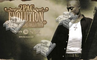 2Pac: Evolution - The Definitive Collection (12 Disc Set)