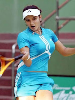 TollywoodFilm World  : Sania Mirza to make her debut in tollywood