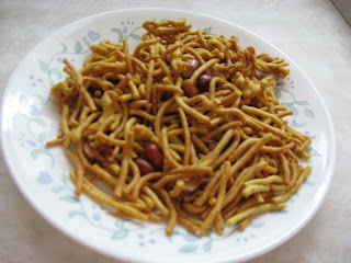 Sirni / Mixture /Sev
