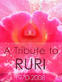 A Tribute to Ruri