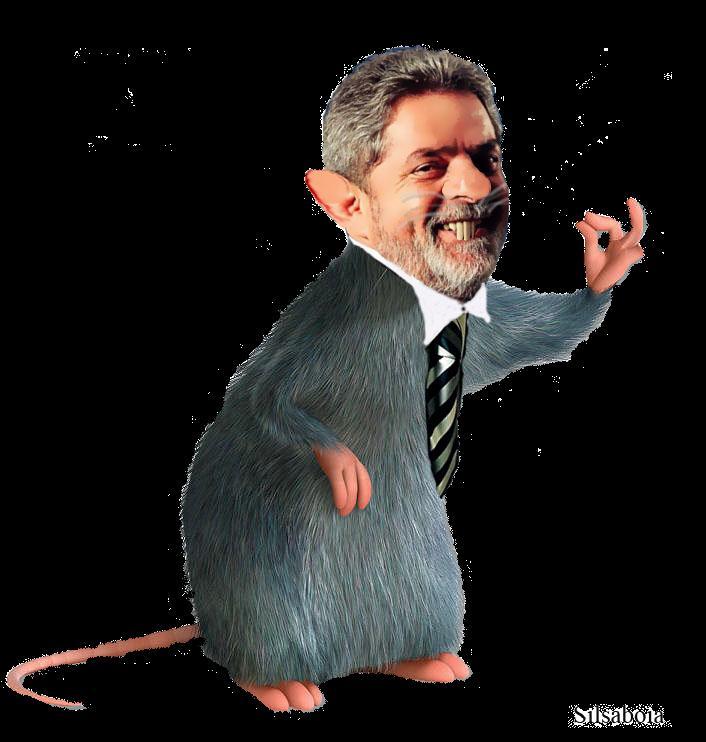 a Parábola do Rato