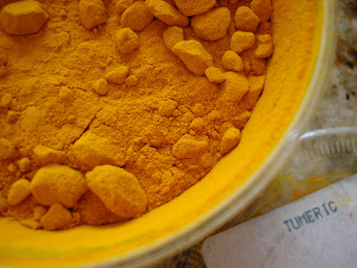 blissfully delish Spice it up with Turmeric and Curry