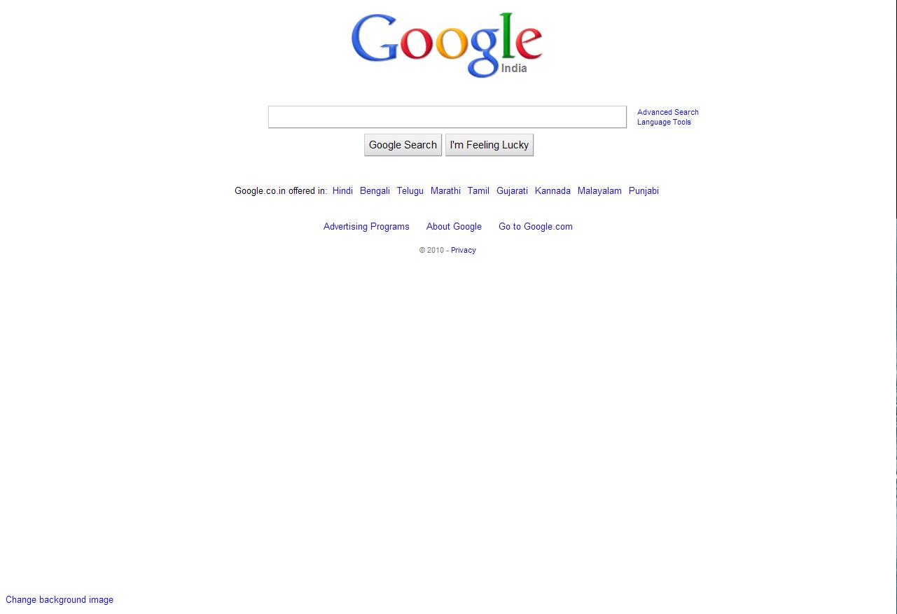 Google Homepage Wallpaper Wallpaper Home