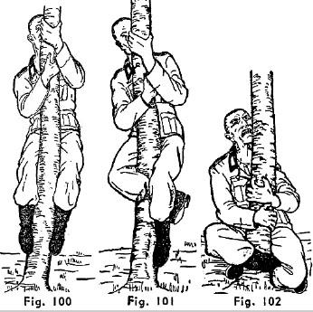 Mokuren Dojo: How to subdue a German without handcuffs