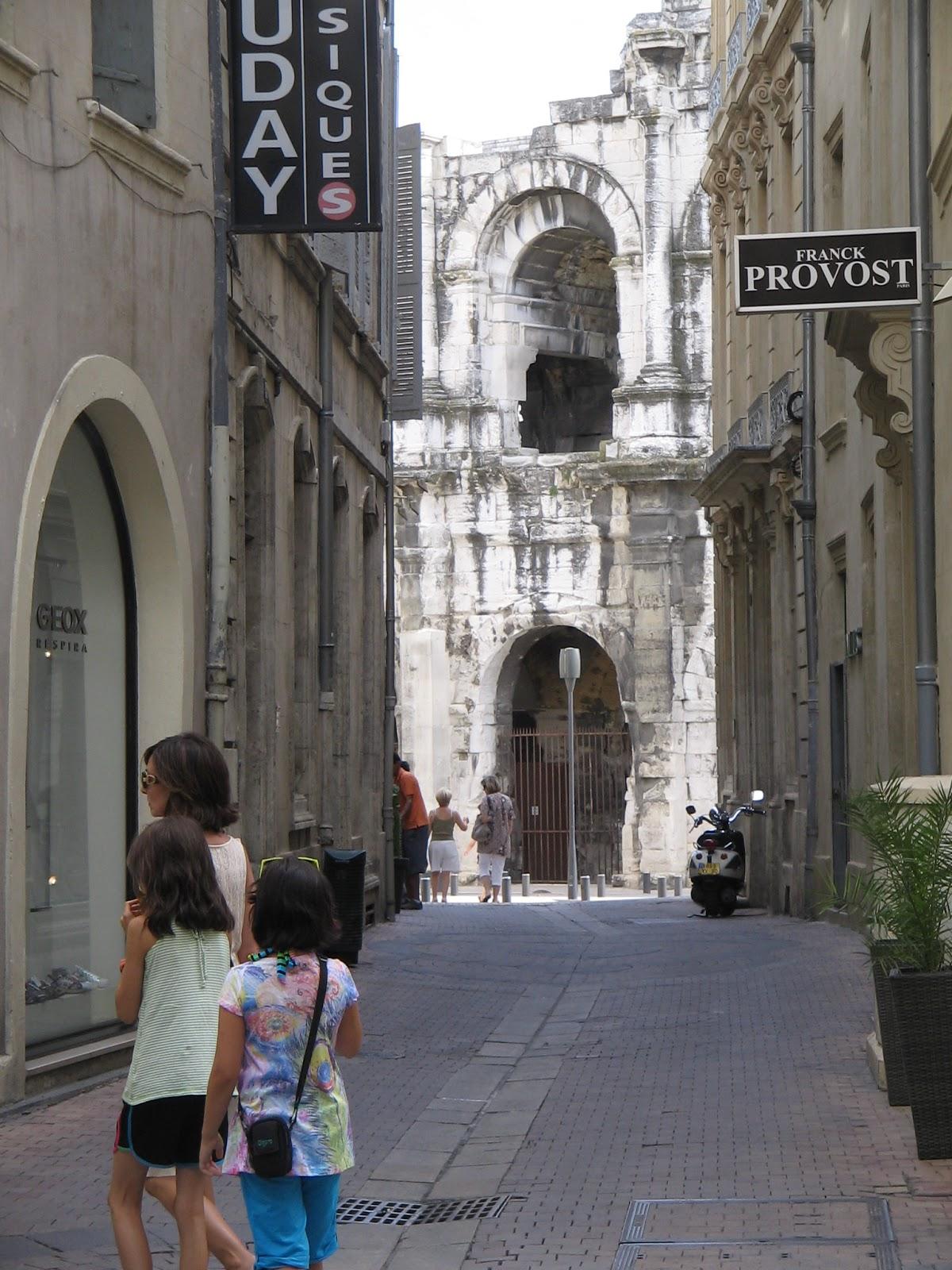 Roman Empire Government Legacy