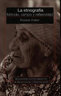 La Etnografia – Rosana Guber