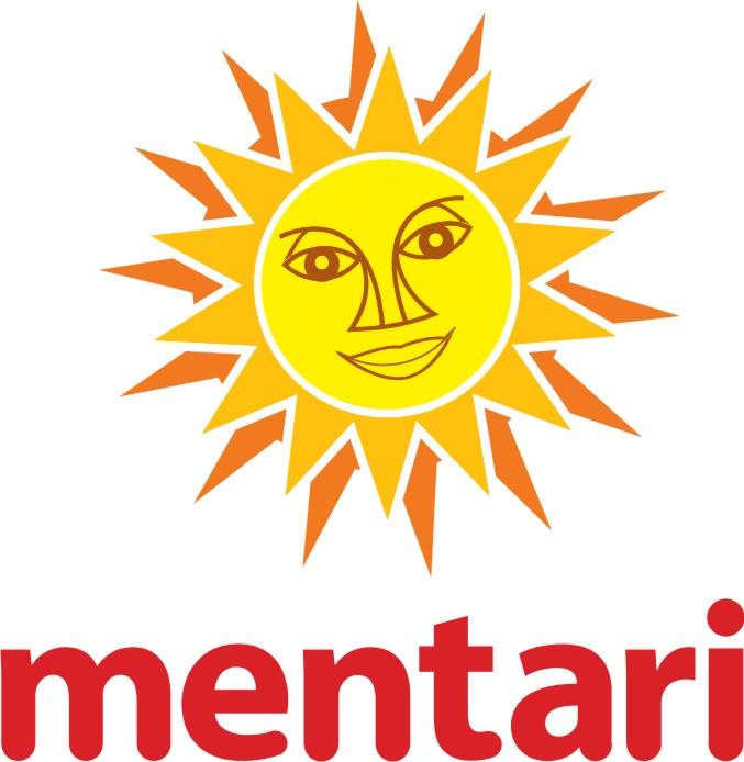 Logo Mentari Indosat