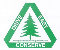 Drive Easy... Conserve
