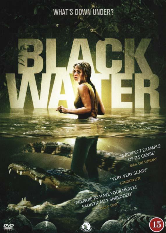 [DF] Black Water [DVDRiP]