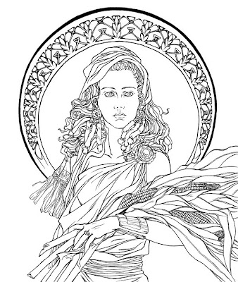 Magus Masonica: Rise of Demeter