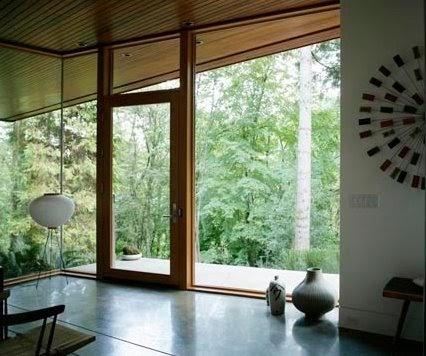 Furniture Design Beautiful Cullen House Twilight