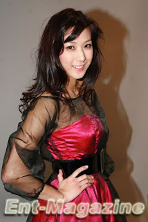 artist nude: Stephy Tang Hongkong film La Lingerie Actress