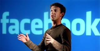 pemilik facebook