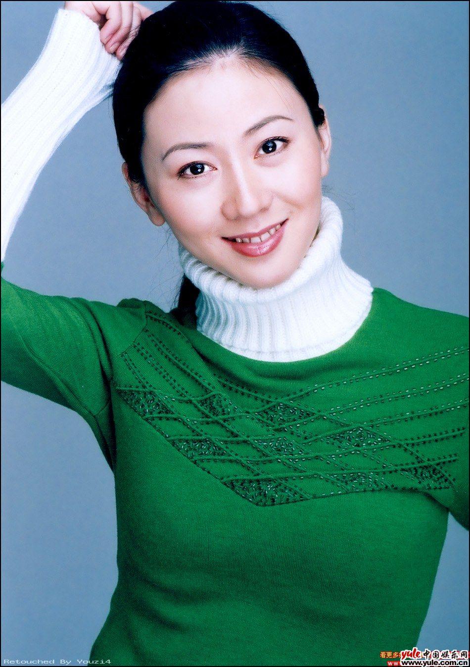 artist nude: Tang Jia Li Chinese top dancer model