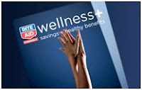 Join Rite-Aid's Wellness+ Program to start saving money and earning points!