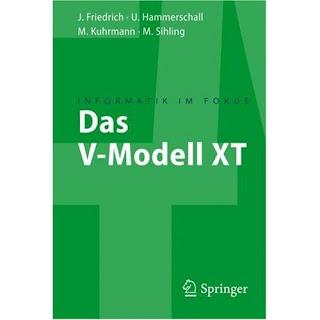 Rund ums V-Modell XT: September 2008