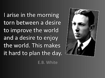 E. B. White » Read Online Free Books