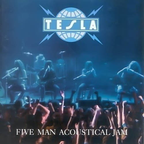 How Bad Is Modern Music Tesla - Five Man Acoustical Jam (1990) ~ Free Download Mp3