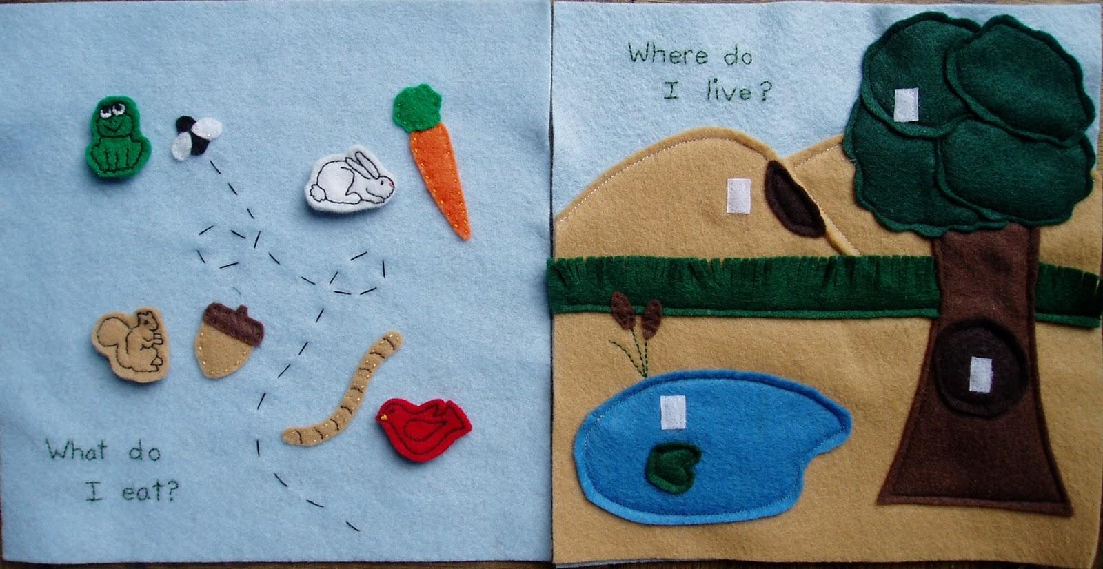 more quiet book templates cutesy crafts