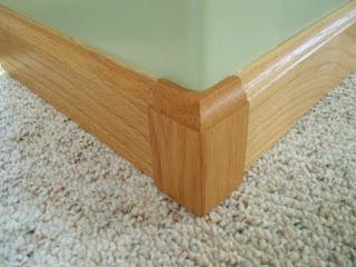 how to cut drywall corners