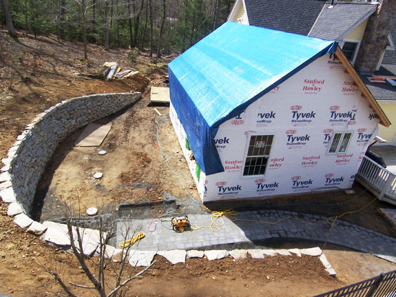 Build or remodel your own house home addition on slab or for Building a house on a slab