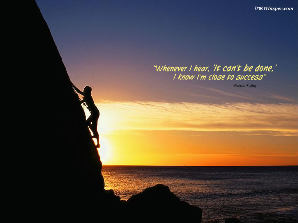 quotes about success wallpaper - photo #28