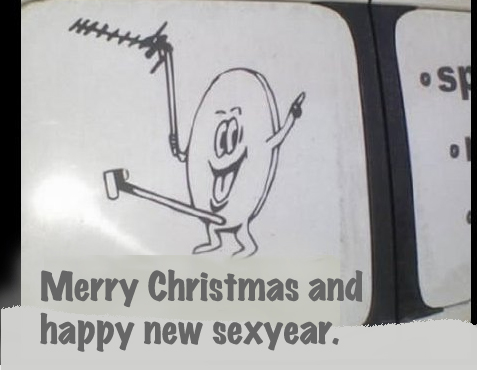 Merry Christmas to the CDO Sexpat Community!
