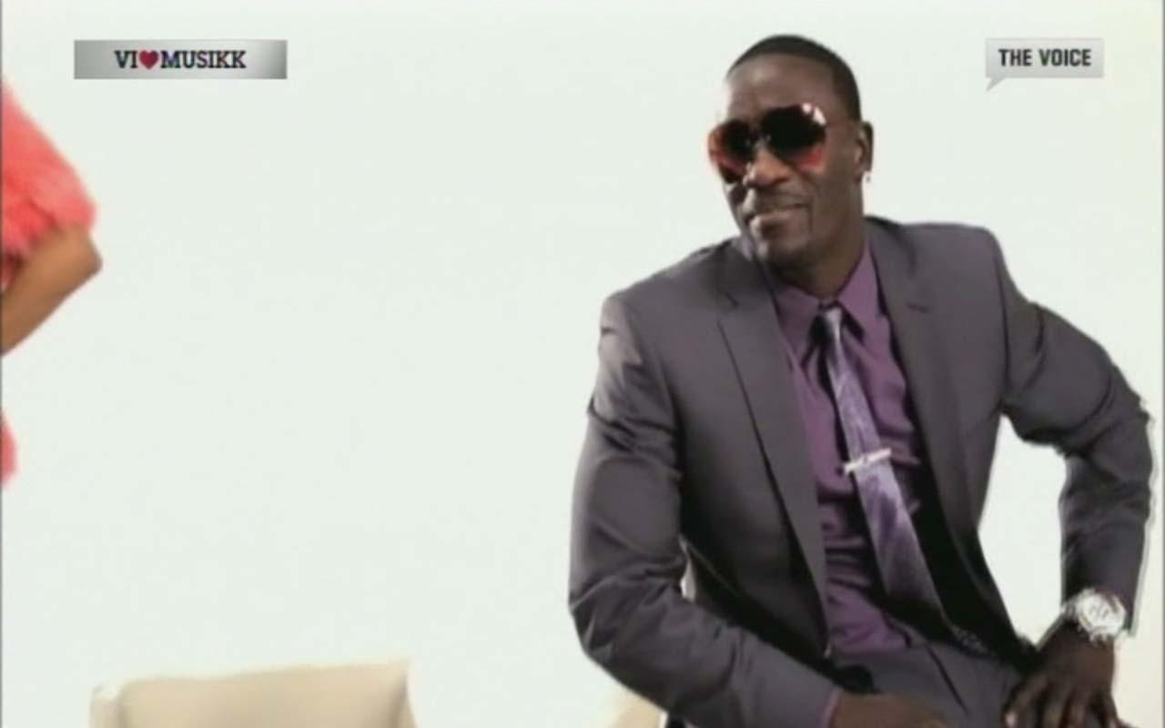 Akon Beautiful 46
