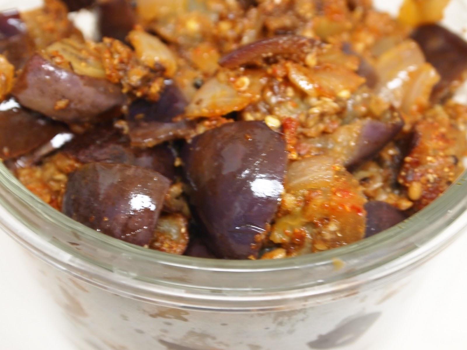Daily Samayal Recipes: Brinjal curry  Daily Samayal R...