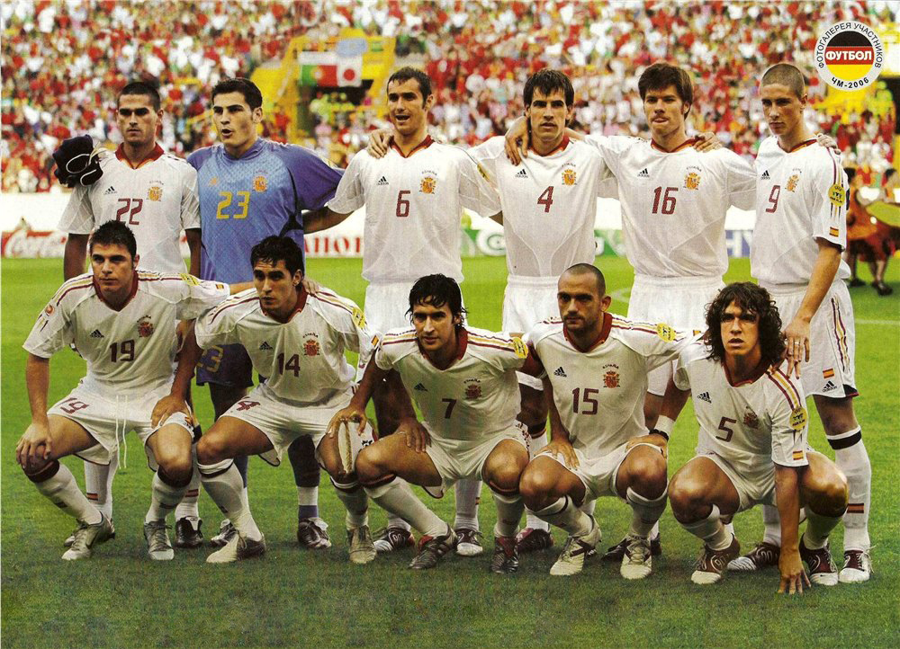 Portugal espanha resultado