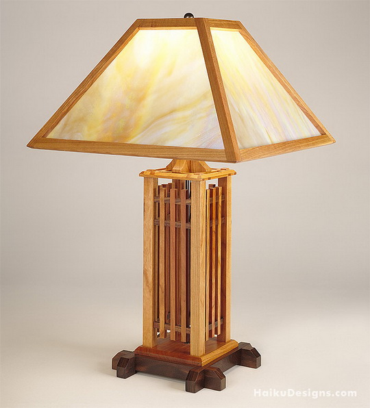 Cordless Living Room Table Lamps