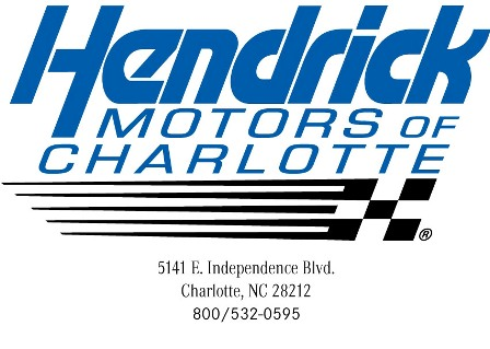Hendrick Motors Of Charlotte >> U Haul Self Storage: Hendrick Charlotte